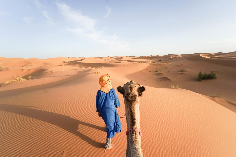 Marvelous & Calming Tourist Destination